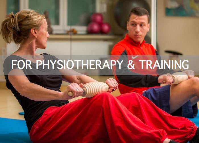 RollArt® for Physiotherapy & Training